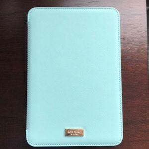 Kate Spade iPad mini hard case